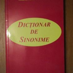DICTIONAR DE SINONIME- ALEXANDRU EMIL M.