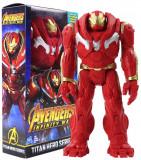 Figurina Hulk Buster Iron Man Marvel MCU Avanger Infinity War 30 cm