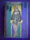 HOPCT  VARUL PONS -HONORE DE BALZAC  1964 - 461   PAGINI