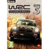 WRC 3 - FIA World Rally Championship PC