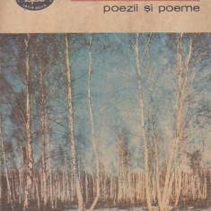 ESENIN - POEZII SI POEME ( BPT 900 )