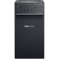 Server Dell PowerEdge T40 Intel Xeon E-2224G 8GB RAM DDR4 1TB HDD No OS Black