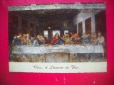 HOPCT 67683  CINA CEA DE TAINA -LEONARDO DA VINCI   ITALIA-NECIRCULATA