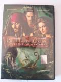 Pirații din Caraibe - DVD-Nou, Romana, disney pictures