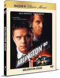 Arlington Road - DVD Mania Film
