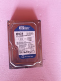 hard Pc - ide - WESTERN DIGITAL  de 160 gb