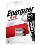 Set 2 baterii pentru telecomanda auto 12V 23A MN21, ENERGIZER