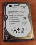 Hard Disk Laptop 2.5 inch 80GB 5400 RPM 8MB SATA 2 Diversi Producatori, SATA2