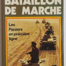 Bataillon de marche – Sven Hassel
