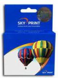 Rezerva inkjet SkyPrint Compatibil Brother LC129 2400 pagini Negru