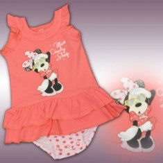 Body rochita Miss Minnie Candy Shop