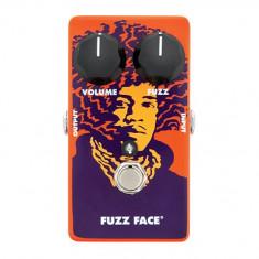 Dunlop Jimi Hendrix '70 Fuzz JHM1