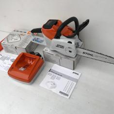 Drujba pe Baterie Stihl MSA 200 C Noua Fabricatie 2018, 2000-2300, 25-35, 27-30