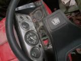 Tractor universal 550 3118 cm' 55cp tractorul are cabina noua nemontata