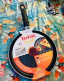 Vând Tigaie Tefal noua