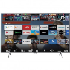 Televizor LED 32PFS6402/12 , Smart TV, Android, 80 cm, Full HD