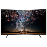 Televizor curbat LED Samsung 55RU7302, 4K Ultra HD, 138 cm, SmartTV