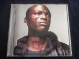 Seal - Seal IV _ cd,album _ Warner ( 2003, Europa)