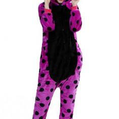 PJM184-1110 Pijama intreaga model unicorn