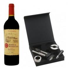 Set De Vinuri Distinct Hugo Boss Desk Vin Bordeaux