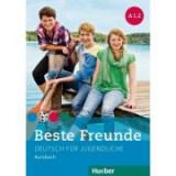 Beste Freunde A1-2, Kursbuch - Christiane Seuthe, Manuela Georgiakaki, Elisabeth Graf-Riemann