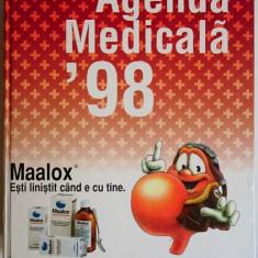 Agenda Medicala '98