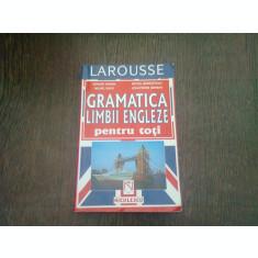 Gramatica limbii engleze pentru toti - Gerard Hardin