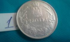 250 LEI 1941 SUPERBA foto