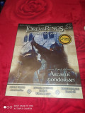 """REVISTA""""THE LORD OF THE RINGS - PIESE SAH - ULTIMA BATALIE"""" NR. 26"""