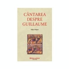 Cantarea despre Guillaume