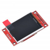 "Display 1.8"" TFT LCD cu SD card Arduino (v.129)"