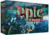 Board Game Tiny Epic Zombies