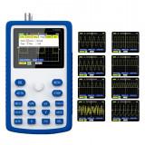 Osciloscop portabil 110MHz FNIRSI 1C15