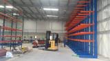 Raft cantilever pentru sarcina mare