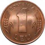 Romania,  1 leu 1993 * cod 193