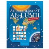 Carte AtIasul Ilustrat al Lumii pentru Copii 2020, Corint