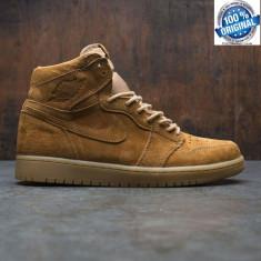 """GHETE ORIGINALE 100%  Nike Air Jordan 1 Retro High OG """" Golden """"nr 44.5"""