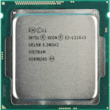 Procesor Intel Xeon 4 CORE E3-1226 v3 3.3Ghz LGA1150