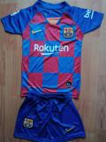 Echipament Barcelona 5-13 ani