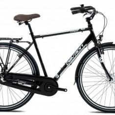 Bicicleta Oras Devron Cross C1.8 L 540mm Charcoal Black 28
