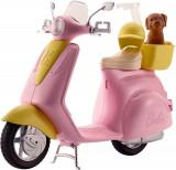 Barbie Scuter, Mattel