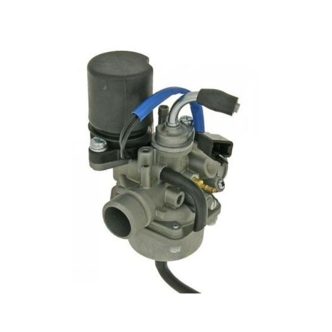 Carburator, YAMAHA JOG 50, electronic, pentru scuter, YTGT-08008.1