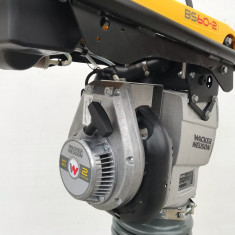 """Mai Compactor Wacker Neuson BS60-2 Fabricatie 2019 ,, Nou """""""