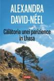 Calatoria unei parizience in Lhasa/Alexandra David-Neel