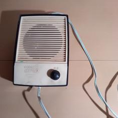 DIFUZOR RADIOFICARE ELECTRONICA INDUSTRIALA