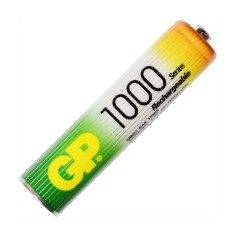 Acumulator GP1000 1.2V 1000mAh AAA