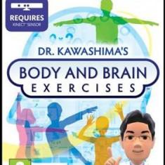 Dr Kawashimas Body And Brain Exercises (Kinect) Xbox360