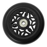 Roata Trotineta Slamm 110mm Cryptic Hollow Core Black + Abec 9