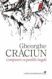 Compunere cu paralele inegale/Gheorghe Craciun, Cartea Romaneasca Educational