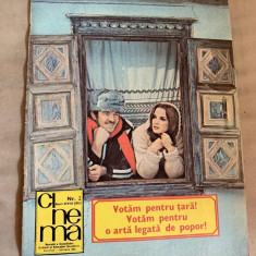 Revista Cinema nr 8 1980